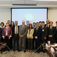 Science meeting strengthens Taiwan-U.S. cooperation