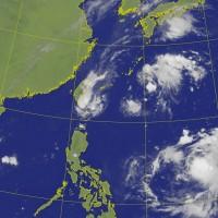 雨彈狂炸!北部、東北部嚴防豪雨 颱風「米塔」最快今晚生成