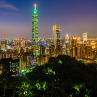 Taiwan ranked 9th in world in technology