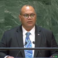 Nauru president to visit Taiwan