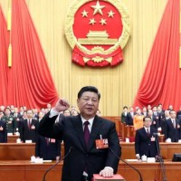 For 70th anniversary, Chinese regime masquerades as champion of human rights