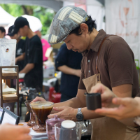 喝一杯?國際咖啡日店家祭優惠 世界烘焙冠軍共交流