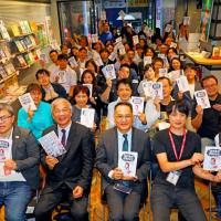 台灣漫畫節一起漫遊台北!漫畫跨界進駐商旅展出