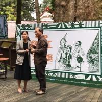 越南新住民描寫姐妹血淚故事 獲移民工文學獎首獎