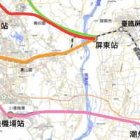 MOTC criticized by Taiwan public over THSR extension plan