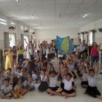 深化語言優勢    新二代越南參訪接軌國際