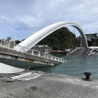 【更新】南方澳跨港大橋坍塌 尋獲第5具遺體 1人待尋