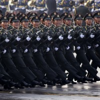 China's PLA doubles troops in Hong Kong ahead of rumored 'violent attack'
