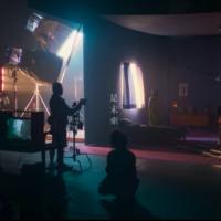 金馬年度廣告釋出!「與惡」導演林君陽打造魔幻瞬間