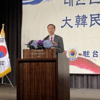 Taiwan and S. Korea have much room for cooperation: Korean representative
