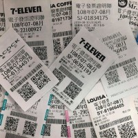 7-Eleven customer buys NT$10 newspaper, hits NT$10 million jackpot