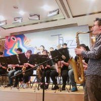 Taichung Jazz Festival set to hit the high notes again