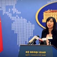 S. China Sea conflict escalates as Beijing sends oil rig towards Vietnam's EEZ