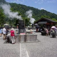〈時評〉清水地熱公園21號井的故事