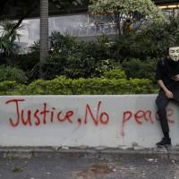 香港禁蒙面法 歐美:民眾抗議將走向威權主義