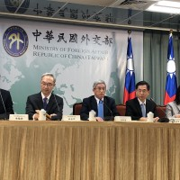Taiwan, US to hold first Pacific Island Dialogue