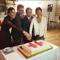 China forces Taiwan National Day reception out of Stockholm Sheraton