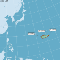 熱帶性低氣壓今日形成!下週颱風生成機率高