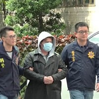 Canadian English teacher nabbed growing pot in N Taiwan gets lighter sentence