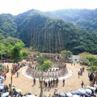 Paiwan tribal festival spotlights Taiwan's rich cultural tapestry