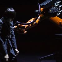 男孩與機器人!黃翊科技藝術舞作 前往墨西哥藝術節