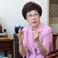 Former Taiwan vice president lambastes incumbent Tsai