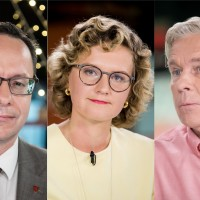 3 Lithuanian MPs call for representative office in Taiwan