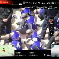 新疆囚犯畫面曝光 中國人權不彰再掀爭議