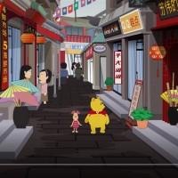 'South Park' creators mock NBA's kowtowing to China