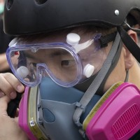 'Not banned, not encouraged': Taiwan takes position on face masks