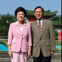Ex Taiwan vice president in disbelief over Tsai's steady poll numbers