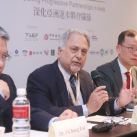 Indian academic proposes regional security framework including Taiwan