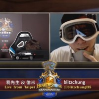 Blizzard Taiwan bans Hearthstone player for supporting Hong Kong