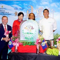 慶台貝建交30年 著名主廚訪台美食外交