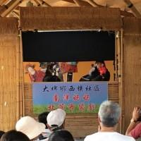 雲林戲偶節融合新住民語和台語     南洋媽媽演繹布袋戲新風貌