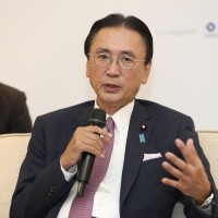 Japanese Diet member to mention Pacific security safeguards at 2020 meet