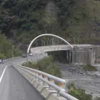 【更新】全台灣126座危險橋樑 台東南投不滿交通部搞烏龍