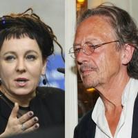 諾貝爾文學獎 奧地利、波蘭作家分獲今年與去年桂冠