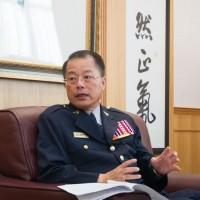 INTERPOL: Taiwan Can Help