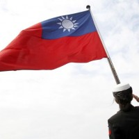 Petition calls for US to recognize Taiwan as independent nation