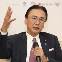 Japan fully supports Taiwan's accession to CPTPP: Japanese MP