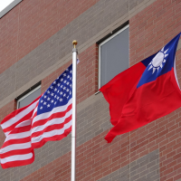 US lawmakers congratulate Taiwan on Double Ten Day