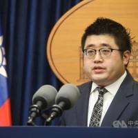2020選戰白熱化 總統府發言人林鶴明 轉任蔡辦文宣副執行長