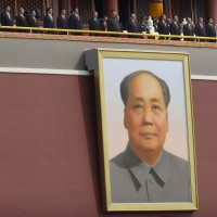 Philippine Foreign Affairs Sec. apologizes to China for taking Mao's 'name in vain'