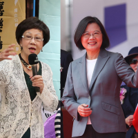 Formosa Alliance calls for Taiwanese voters to ditch Tsai, embrace Annette Lu