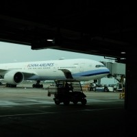 China Airlines stops selling duty-free cigarettes on its planes
