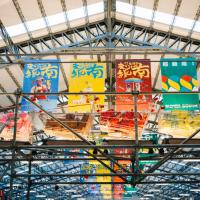 台灣設計展已吸引260萬人參觀(圖/台灣創意設計中心)