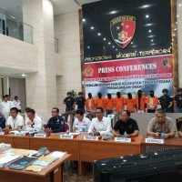 Indonesia looks for Taiwanese people smuggling gang