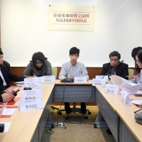 Student associations refuse to travel to China for a leadership forum.