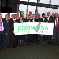 European political leaders form Formosa Club to support Taiwan